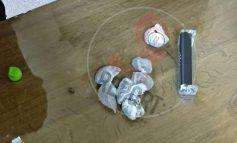 Νίκαια: Τον σταμάτησαν για έλεγχο, τους άφησε το τσαντάκι του με «φιξάκια», έφυγε τρέχοντας και συνελήφθη από τη ΔΙ.ΑΣ