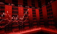 """Στο """"κόκκινο"""" έκλεισε η εβδομάδα για το Χρηματιστήριο, sell-off στα ομόλογα"""