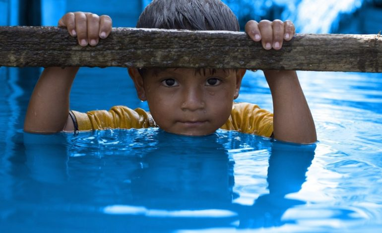 Πώς η κλιματική αλλαγή θα καθορίσει την υγεία των παιδιών