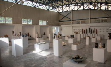 Μαρούσι: Πανελλήνια Έκθεση Κεραμικής την Κυριακή 24/11 - Πρόγραμμα και εκδηλώσεις