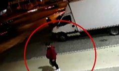 Βίντεο ντοκουμέντο από την ενέδρα ληστών σε Κινέζο καταστηματάρχη στη Λεωφόρο Αθηνών
