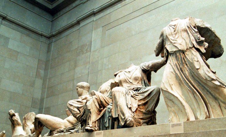 Δικηγόρος της Ελισάβετ: Το Βρετανικό Μουσείο μεγαλύτερος αποδέκτης κλοπιμαίων παγκοσμίως