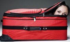 Έπαθαν ΣΟΚ οι Λιμενικοί – Είχε κρύψει 22χρονη σε βαλίτσα για τη μεταφέρει στον Πειραιά