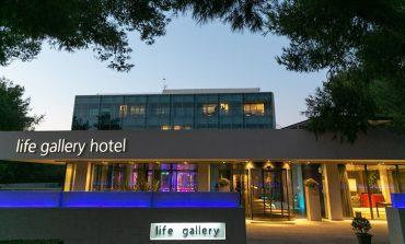 15 χρόνια Life Gallery athens hotel