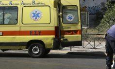 Σοκ στον Αλμυρό Βόλου – 67χρονος αυτομαχαιρώθηκε στην κοιλιά προσπαθώντας να αυτοκτονήσει