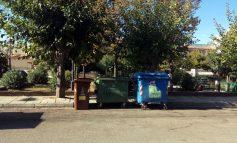 Ξεκίνησε η λειτουργία των καφέ κάδων στο Μαρούσι