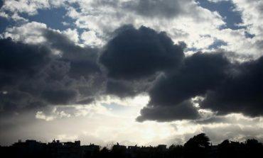 Ο καιρός σήμερα 12 Νοεμβρίου