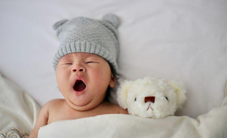 Για ποιους λόγους τα παιδιά πρέπει να κοιμούνται νωρίς το βράδυ