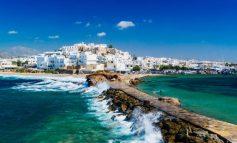 Το ελληνικό νησί την κουζίνα του οποίου αποθέωσε ο Άντονι Μπουρντέν