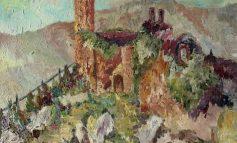 Αναδρομική έκθεση ζωγραφικής στο Μαρούσι την Παρασκευή 22 Νοεμβρίου
