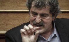 Εξαλλος ο Πολάκης! Καταδικάστηκε για συκοφαντική δυσφήμιση -Από τον Πουλή του ΚΕΕΛΠΝΟ