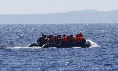 Διάσωση 27 προσφύγων ανοιχτά της Σάμου και της Στρογγύλης – Συνελήφθη διακινητής