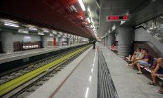 Στάσεις εργασίας στο μετρό: Ποιες ώρες δεν θα κινούνται οι συρμοί