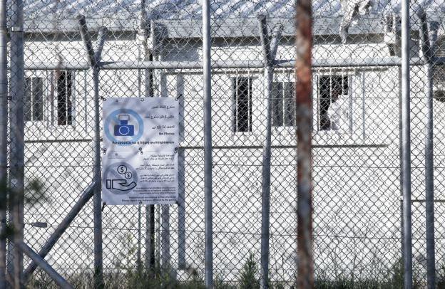 ΚΥΤ Ιωαννίνων: Αιματηρή συμπλοκή σε Δομή- Τέσσερις τραυματίες, μια συλληψη