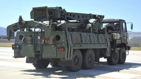 ΗΠΑ: Γερουσιαστές καλούν Τραμπ να επιβάλει κυρώσεις στην Τουρκία για τους S-400