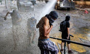ΟΗΕ : Η Χιλή να ασκήσει διώξεις σε βάρος ένστολων για τη βία εναντίον διαδηλωτών
