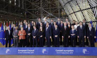 Σύνοδος Κορυφής: H Ευρώπη θα γίνει κλιματικά ουδέτερη ως το 2050