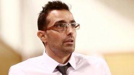 Χαραλαμπίδης: «Συγκέντρωση και να κάνουμε πολλά πράγματα σωστά»