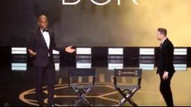 Χρυσή Μπάλα 2019: Ο Μέσι βλέπει την ζωή του σαν στο σινεμά (vids)