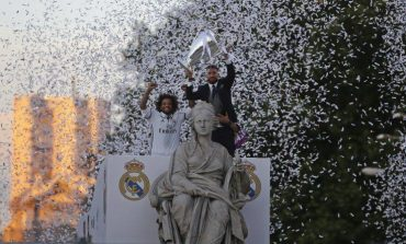 Κορυφαία ομάδα της δεκαετίας η Ρεάλ Μαδρίτης