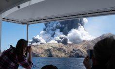 Νέα Ζηλανδία: Τραγωδία  από την έκρηξη ηφαιστείου, τουλάχιστον 20 αγνοούμενοι