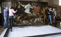 Απομακρύνθηκε  πίνακας που ενοχλούσε vegan φοιτητές σε εστιατόριο πανεπιστημίου στο Κέιμπριτζ