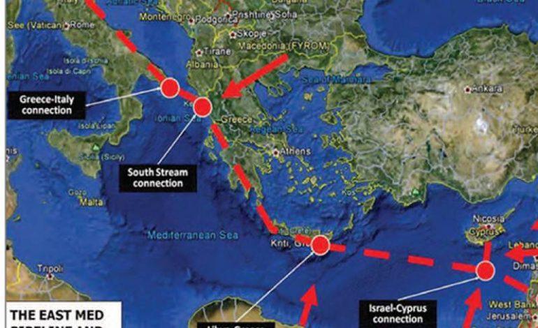Η Ελλάδα δημιουργεί ασπίδα έναντι της Τουρκίας – Οι υπογραφές της 2ας Ιανουαρίου και η σημασία του Eastmed