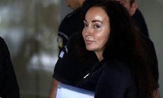 Φυλάκιση 1 έτους στη Βίκυ Σταμάτη για την απόδραση