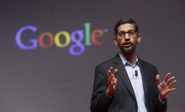 «Ζαλίζει» ο μισθός του νέου CEO της Google