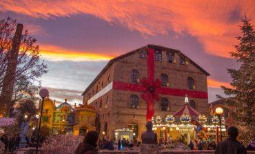 Διακοπές τα Χριστούγεννα: Οι θεματικοί τουριστικοί προορισμοί κλέβουν… την παράσταση