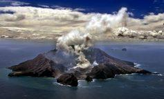 Νέα Ζηλανδία: Τραυματίες και αγνοούμενοι από την έκρηξη ηφαιστείου.