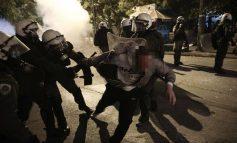Πορεία Γρηγορόπουλου: Ελεύθεροι οι συλληφθέντες