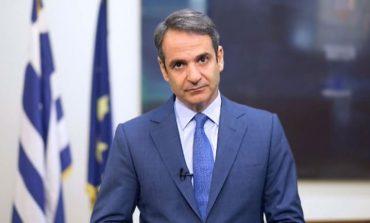 Στο Λονδίνο ο Πρωθυπουργός για τη σύνοδο κορυφής του ΝΑΤΟ