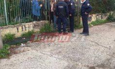ΕΠΑΛ  Πάτρας - Επίθεση με καπνογόνα, τραυματίες καθηγήτρια και μαθητής