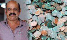 Ινδός πρώτα κέρδισε το λαχείο και μετά βρήκε θησαυρό σε χωράφι