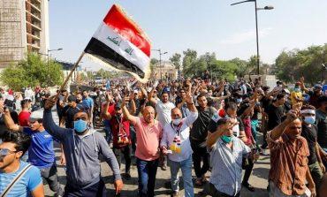 Ιράκ: Τρίτος ακτιβιστής κατά του καθεστώτος βρέθηκε νεκρός μέσα σε διάστημα λίγων ημερών