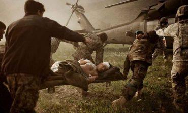 Τα συνεχή ψέματα του Πενταγώνου για τον πόλεμο στο Αφγανιστάν