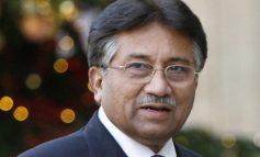 Σε θάνατο καταδικάστηκε ο πρώην πρόεδρος του Πακιστάν Parvez Musharraf