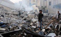 Υεμένη: Οι Χούθι κατηγόρησαν τη Γαλλία για εμπλοκή σε πολύνεκρο βομβαρδισμό αγοράς