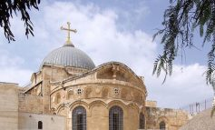 Η εθνοκάθαρση του Χριστιανικού πληθυσμού της Παλαιστίνης