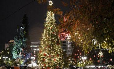 Υπερθέαμα στην Αθήνα με γνωστούς καλλιτέχνες την παραμονή της Πρωτοχρονιάς