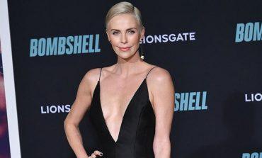 Charlize Theron: Απαστράπτουσα πρεμιέρα της νέας της ταινίας «Bombshell»