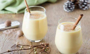 Eggnog: Tο χριστουγεννιάτικο ποτό που λατρεύουν σε όλο τον πλανήτη!