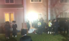 Επίθεση με μαχαίρι σε συναγωγή στο Μόνσει
