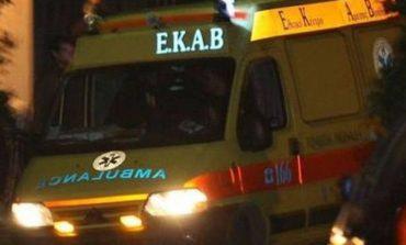 Μεθυσμένος άνδρας πέθανε στο ΑΤ Παιανίας περιμένοντας το ΕΚΑΒ για δύο ώρες