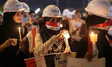 Ιράκ: Συνεχίζονται οι διαδηλώσεις παρά τη δέσμευση του πρωθυπουργού Μάχντι να παραιτηθεί