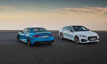 Νέα Audi RS 5 Coupé και RS 5 Sportback