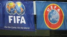 FIFA – UEFA: Αναθεωρούν την αντιμετώπισή τους για το ελληνικό ποδόσφαιρο