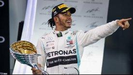 Mercedes: «25% πιθανό να φύγει ο Χάμιλτον»
