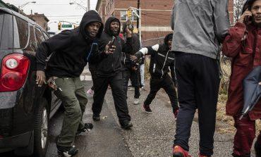 Χάος στο Τζέρσεϊ Σίτι, ενέδρα, πυροβολισμοί και 6 νεκροί